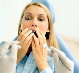 Kas bijo odontologų?