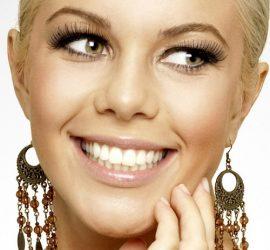 Gražūs dantys