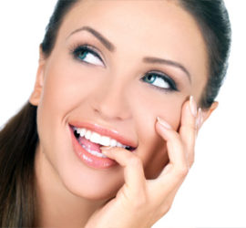 Dantų estetika