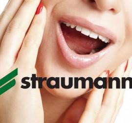 Implantavimas Straumann dantų implantais